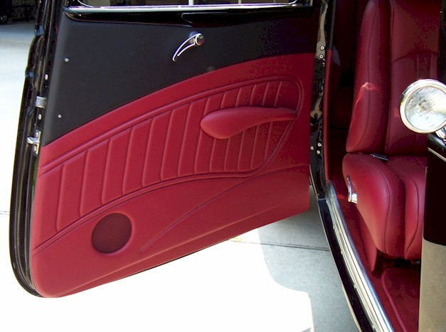 street rod interior pro touring or street rod 1966 chevy suburban customs by vos m m hot rod. Black Bedroom Furniture Sets. Home Design Ideas